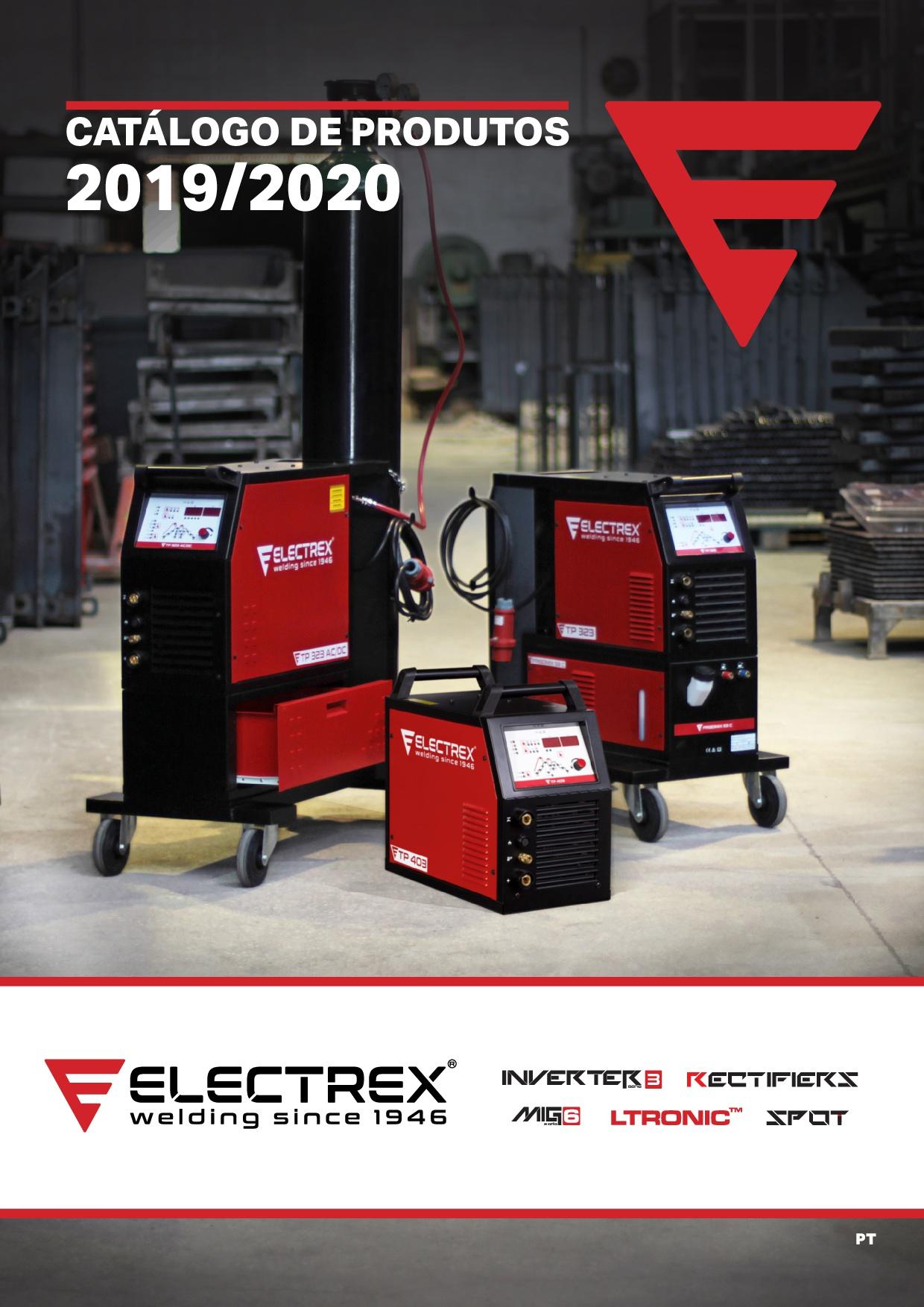 ELECTREX 2020