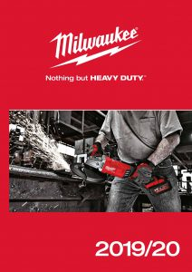MILWAUKEE M18 GG-0 - BOMBA