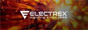 ELECTREX em Máquinas de soldar e corte/plasma