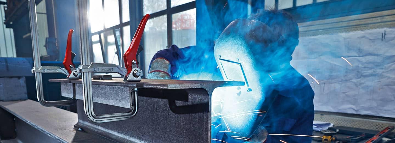 Marca BESSEY - Ferramentas com tecnologia de fixação e corte