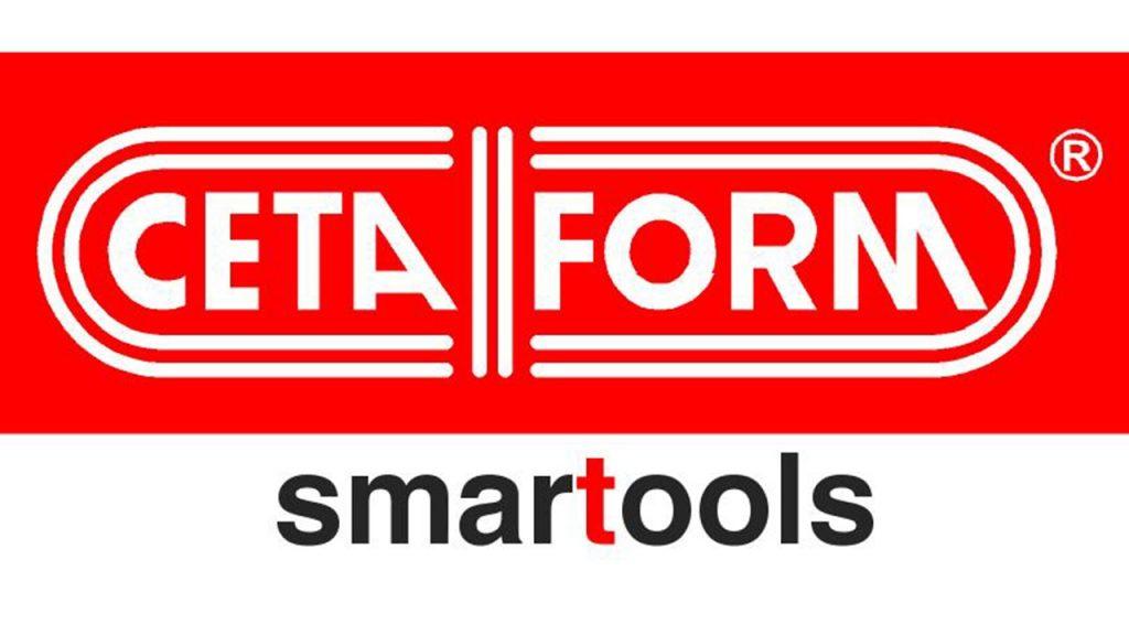 CETA FORM J04-250S - TESOURA CORTE CHAPA DIREITO