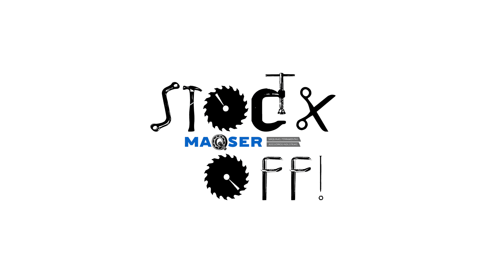 stock off maqser
