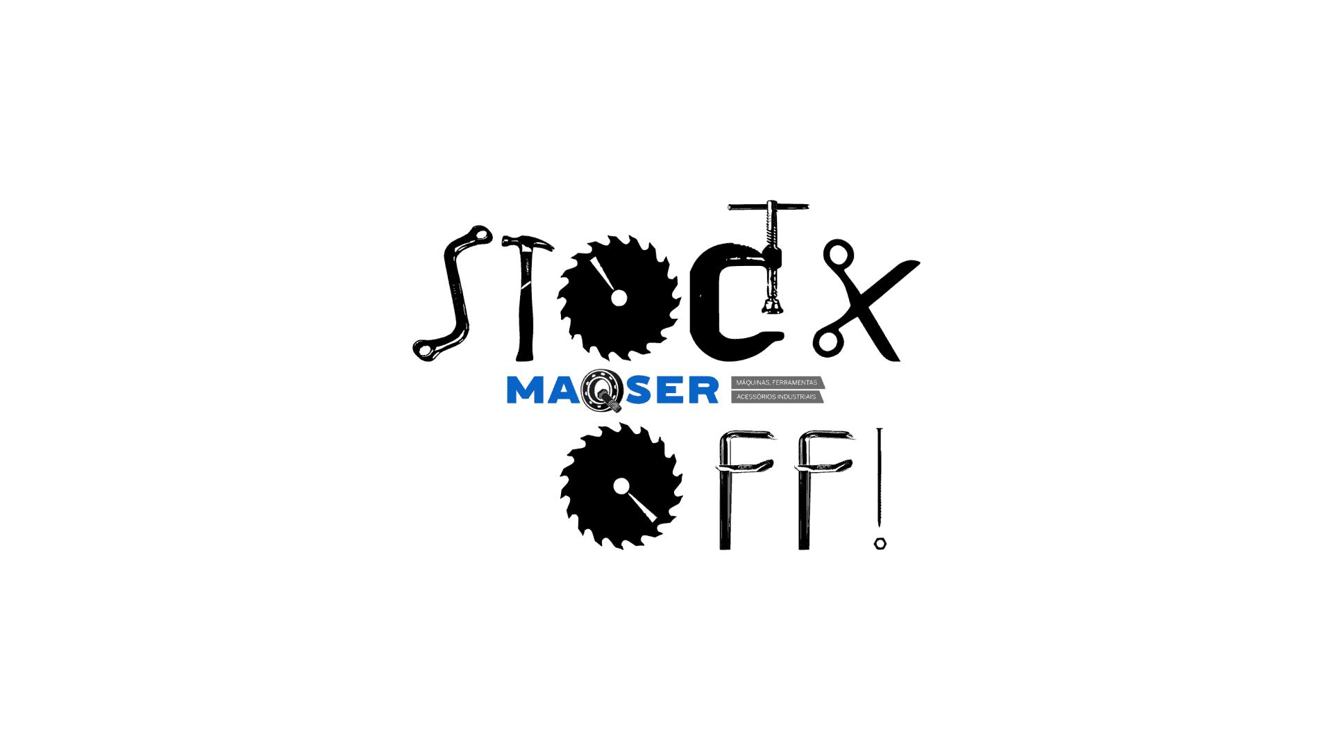 stock off maqser