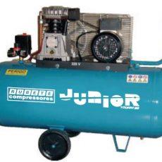 RUBETE JUNIOR 100SB - 3 HP - COMPRESSOR PISTÃO 100 L