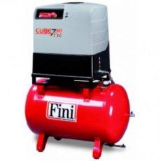 FINI PLUS CUBE SD 1010-270F ES - COMP. PARAF.+SECADOR - 1050l/min-10 HP - 270 l