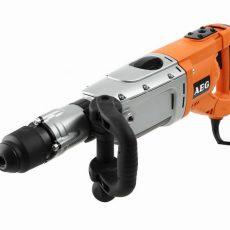 AEG PM 10 E - MARTELO DEMOLIDOR SDS MAX 11 KG
