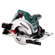 METABO KS 55 FS - SERRA CIRCULAR 160mm 1200 W