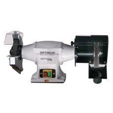 OPTIgrind GZ 20 C OPTIMUM Esmeriladora 400V
