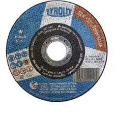 TYROLIT-DISCO CORTE ACO INOX (*)A46Q-BFB 230x1.9 -