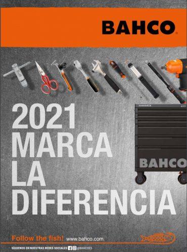 BAHCO MRO 2021