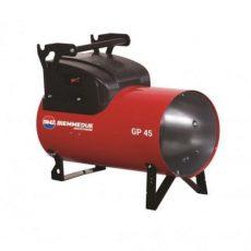 BIEMMEDUE GP 45M-C - AQUECEDOR GAS -