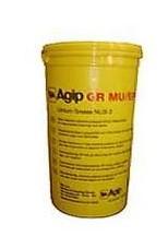 ENI GR MU/EP2 - MASSA LUBRIFICANTE LÍTIO 5kg -