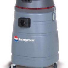 BIEMMEDUE - SP 70 - ASPIRADOR PÓ/LIQ 65L - 2200W - 3HP -
