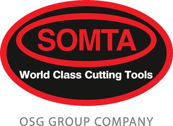 SOMTA-FRESA TOPO 4 LM HSS DIN 844-314-12 -